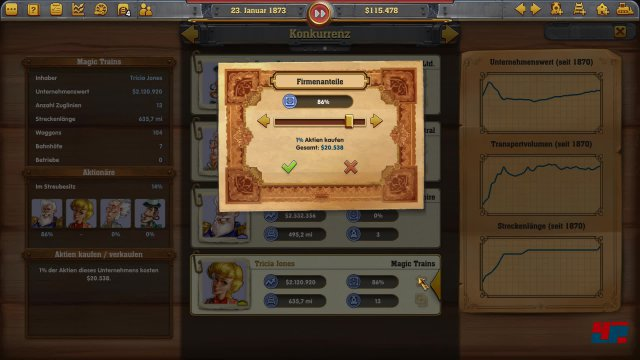 Screenshot - Railway Empire (PC) 92559365