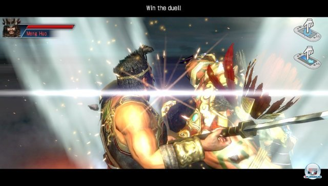 Screenshot - Dynasty Warriors: Next (PS_Vita) 2312722