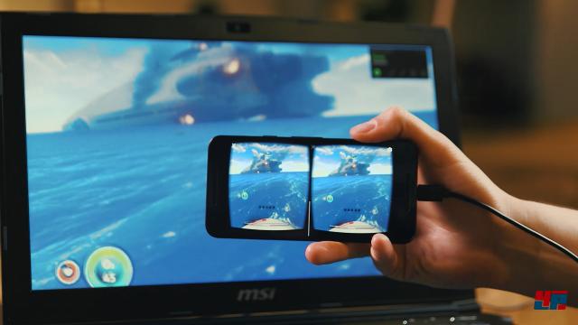 Screenshot - Virtual Reality (Android) 92558558