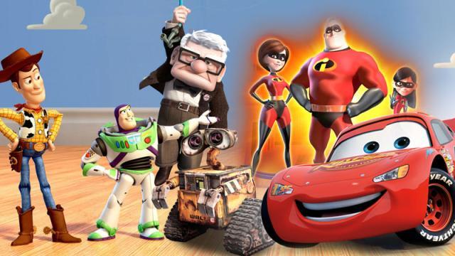Die Pixar-Riege (ab 1995)<br><br>Und dann sind da natürlich Filmspiele zu allem, was die 3D-Künstler bei Pixar in den vergangenen Jahren auf die Leinwand brachten. (Wusstet ihr übrigens, dass die Lampe aus dem Logo die Hauptfigur des ersten Pixar-Kurzfilms ist und in der Filmbranche für ein Umdenken in Bezug auf die neue Technik gesorgt hat?) Der Großteil der Leinwandumsetzungen war sogar mehr, als die durchschnittliche Lizenzarbeit sonst hergibt. Irgendwie vergisst man die Spiele zu Wall-E, Die Unglaublichen und wie sie alle heißen aber auch schnell. Ihnen fehlt das Magische, mit dem Ente und Maus damals begeistern konnten. 2178987