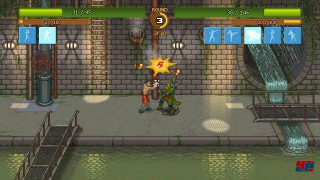 Screenshot - Punch Club (PS4) 92543328