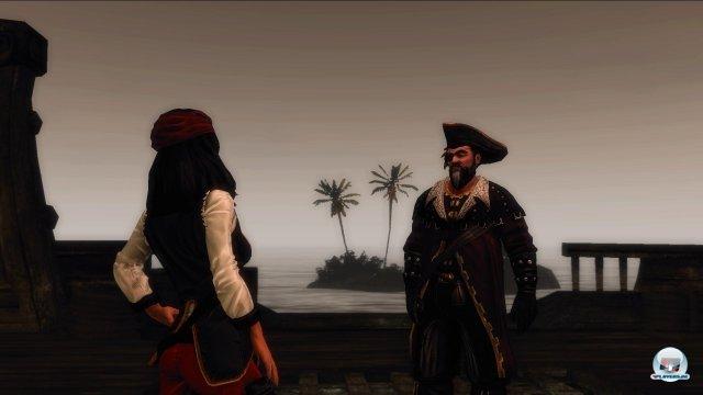 Screenshot - Risen 2: Dark Waters (PC) 2344577
