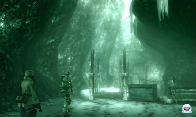 Screenshot - Resident Evil: Revelations (3DS) 2244242