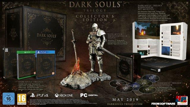 Screenshot - Dark Souls (PS4)