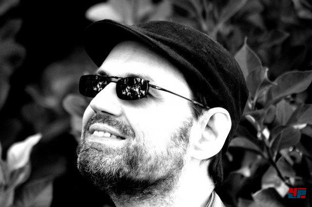 Chris Hülsbeck freut sich über die dritte erfolgreiche Kickstarter-Kampagne und auf seine Turrican-2-Kompositionen in orchestraler Form.