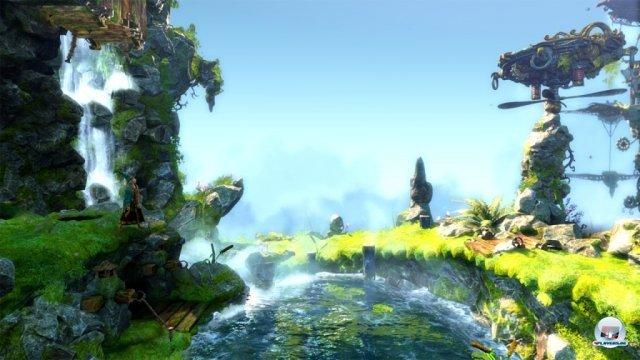Screenshot - Trine 2 (360) 2390572