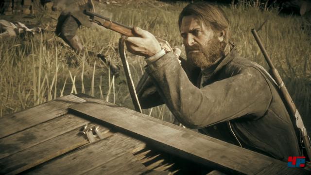 Screenshot - Red Dead Redemption 2 (PlayStation4Pro) 92576315