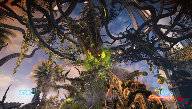 Screenshot - Bulletstorm (PC) 92543776