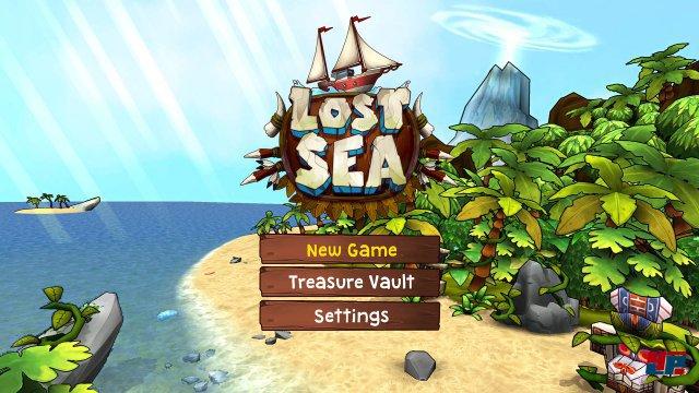 Screenshot - Lost Sea (PC) 92516187