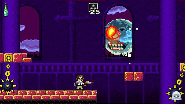 Screenshot - Angry Video Game Nerd Adventures (PC) 92469760