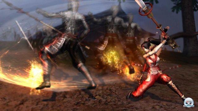 Screenshot - Warriors Orochi 3 (Wii_U) 92410967