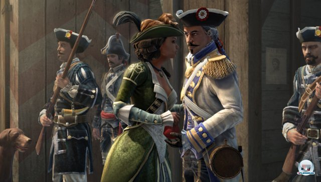 Screenshot - Assassin's Creed III: Liberation (PS_Vita) 2384457
