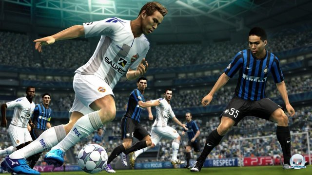 Screenshot - Pro Evolution Soccer 2012 (PlayStation3) 2257812