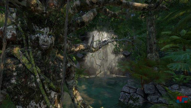 Screenshot - Wander (PlayStation4)