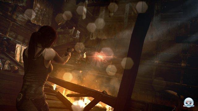 Screenshot - Tomb Raider (2013) (360) 92429302