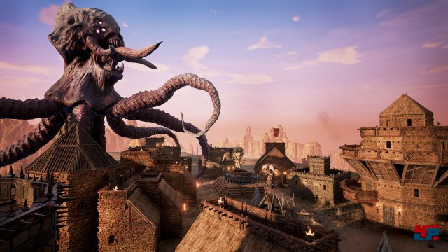 Screenshot - Conan Exiles (PC)