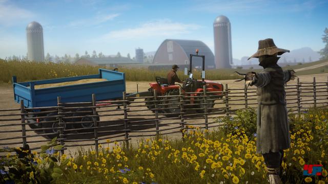 Screenshot - Pure Farming 18 (PC)