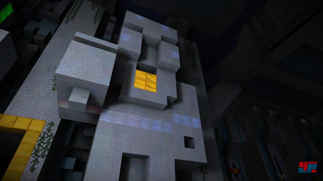 Screenshot - Minecraft: Story Mode - Episode 2: Montage erforderlich (360) 92516472