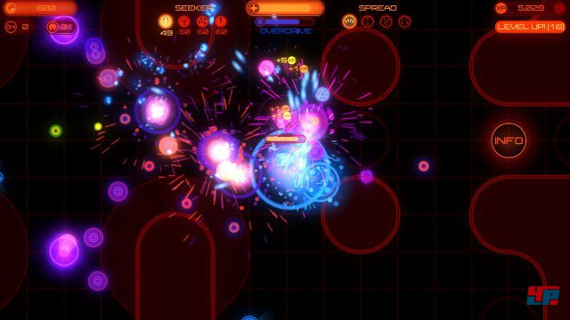 Screenshot - Inferno 2 (PC)