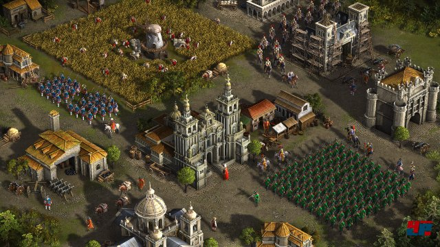 Screenshot - Cossacks 3 (PC)