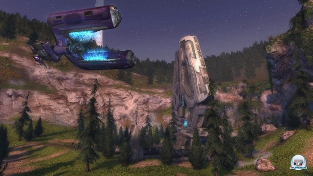 Screenshot - Halo: Combat Evolved - Anniversary (360) 2280617