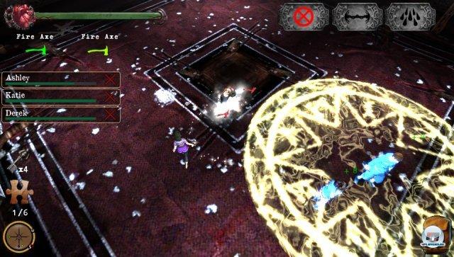 Screenshot - Silent Hill: Book of Memories (PS_Vita) 2375312