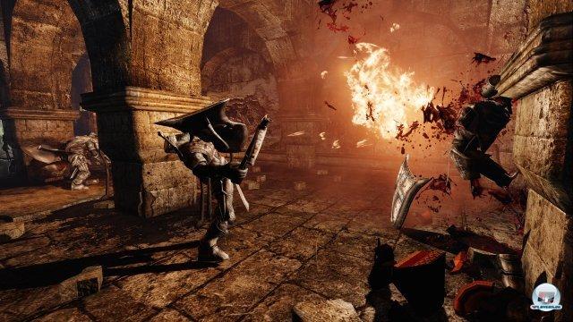 Screenshot - Painkiller: Hell & Damnation (360)