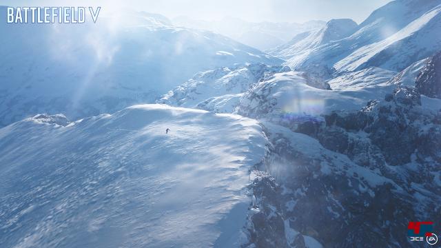 Screenshot - Battlefield 5 (PC)