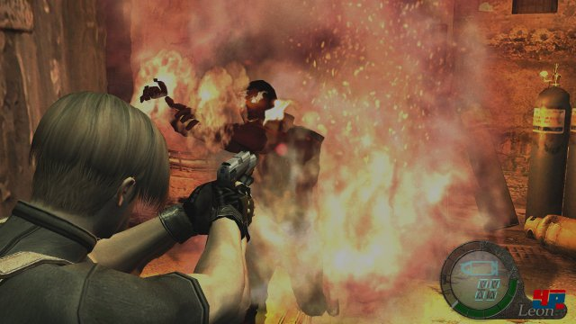 Screenshot - Resident Evil 4 (PS4) 92529356