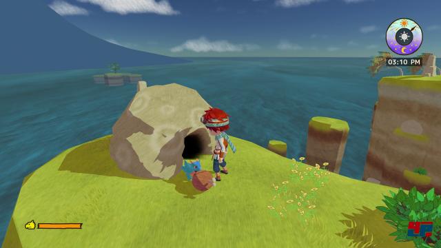 Screenshot - Little Dragons Café (PS4) 92575823