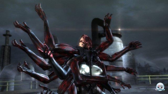 Screenshot - Metal Gear Rising: Revengeance (360) 92404292