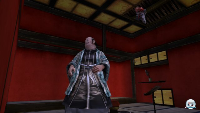 Screenshot - Shinobido 2: Tales of the Ninja (PS_Vita) 2281837