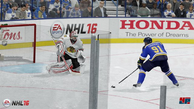 Screenshot - NHL 16 (PlayStation4)
