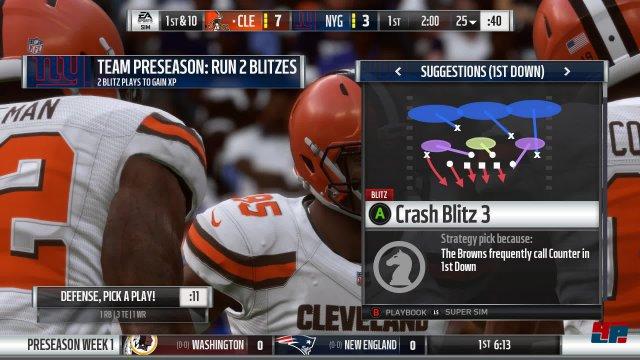 Screenshot - Madden NFL 19 (PC)