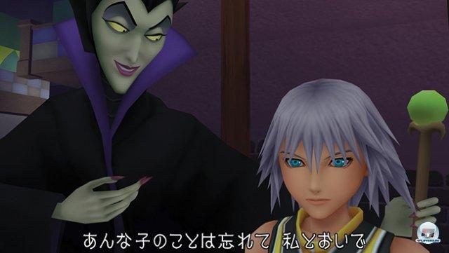 Screenshot - Kingdom Hearts 1.5 HD Remix  (PlayStation3) 92432992