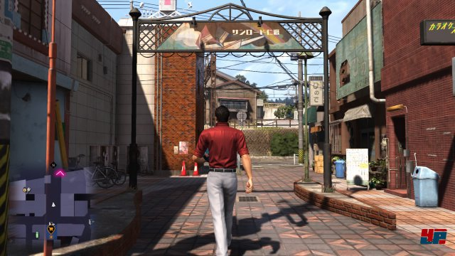 Screenshot - Yakuza 6: The Song of Life (PlayStation4Pro) 92561476