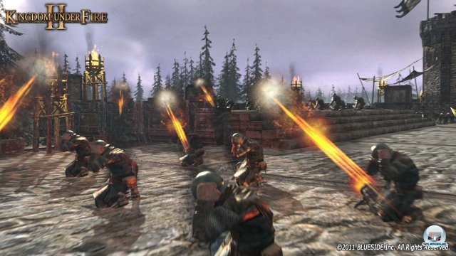 Screenshot - Kingdom under Fire II (360) 2287027