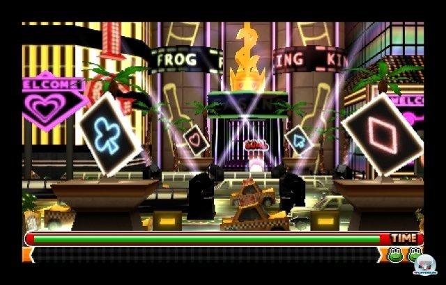 Screenshot - Frogger 3D (3DS) 2268972