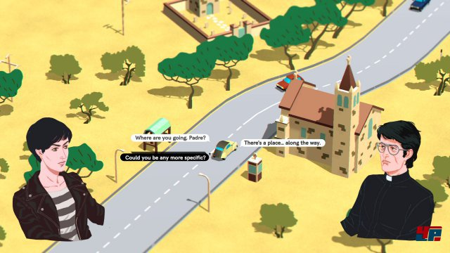 Screenshot - Wheels of Aurelia (Linux)
