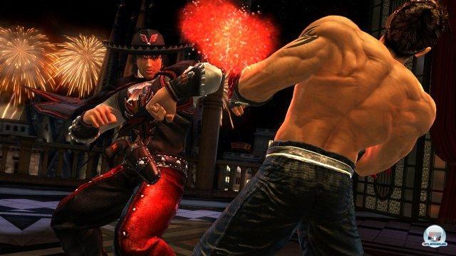 Screenshot - Tekken Tag Tournament 2 (PlayStation3) 2388997