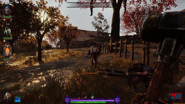 Screenshot - Warhammer: Vermintide 2 (PC) 92563606