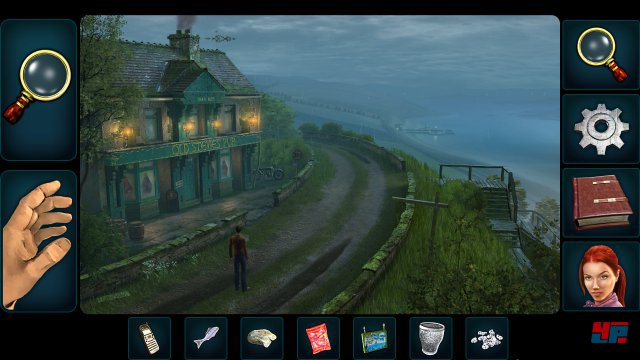 Screenshot - Geheimakte: Tunguska (Switch) 92577994