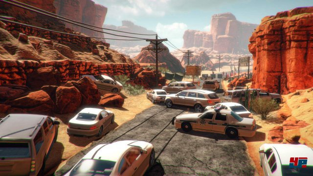 Screenshot - Arizona Sunshine (PS4)