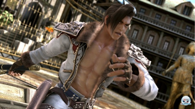 Screenshot - Soul Calibur V (360) 2250247