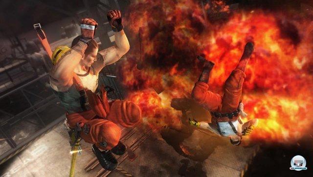Screenshot - Dead Or Alive 5 Plus (PS_Vita) 92429097