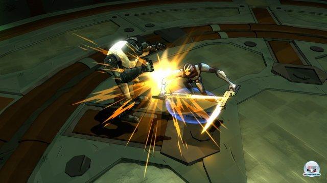 Screenshot - Ben 10: Omniverse (Wii) 92407827