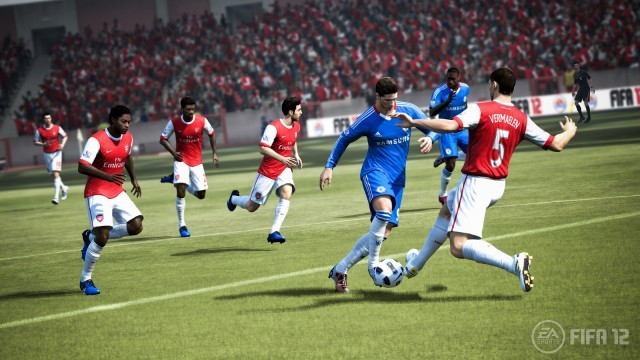 Screenshot - FIFA 12 (PC) 2225598