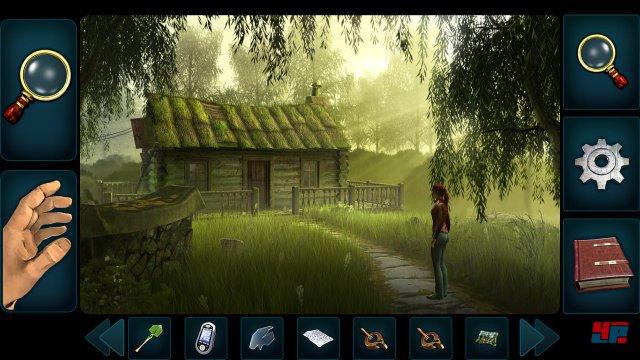 Screenshot - Geheimakte: Tunguska (Switch) 92577993