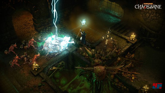Screenshot - Warhammer: Chaosbane (PC) 92566332