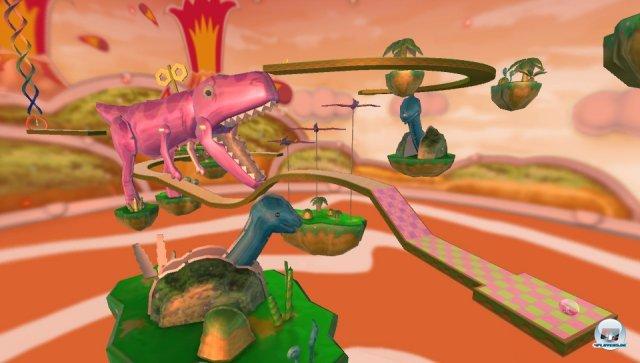 Screenshot - Super Monkey Ball: Banana Splitz (PS_Vita) 92416427